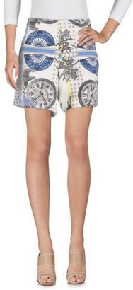 Satine Bermuda shorts