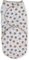 Summer Infant SwaddleMe Jungle Animal Original Swaddle