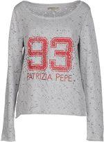 Patrizia Pepe Sweatshirts