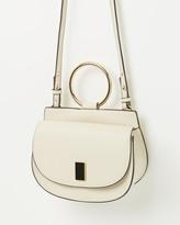 Mng Zina Bucket Bag