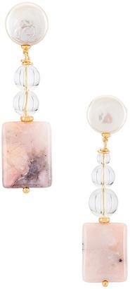 joolz by Martha Calvo Spritz Earrings