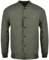 Farah Bellinger Jacket Green