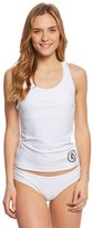 Volcom Simply Solid Tankini Top 8154129