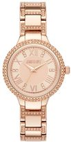 JLO by Jennifer Lopez Women's Hollie Stainless Steel Watch