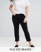 Junarose Skinny Jeans In Black