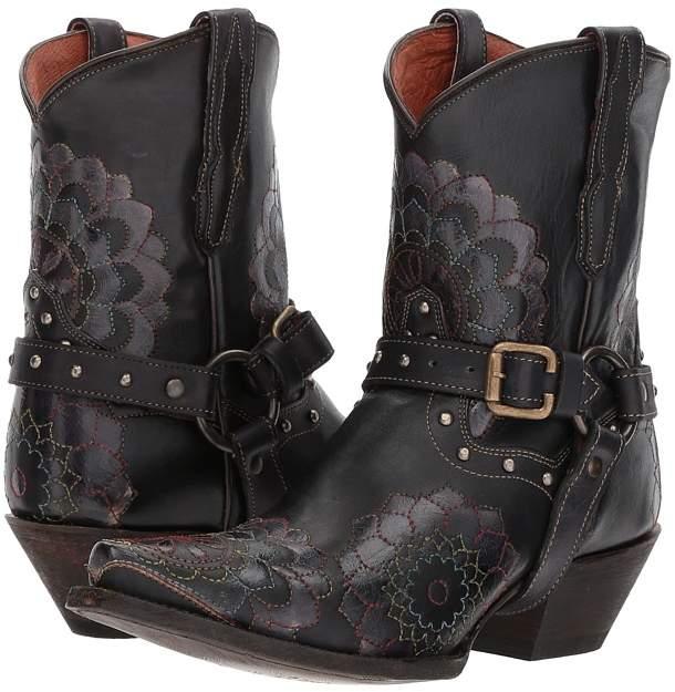 Dan Post Leslie Cowboy Boots