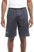 Under Armour Men's 'Raid' Heatgear Loose Fit Athletic Shorts