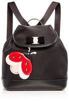 Salvatore Ferragamo Wendy Ladybug Backpack