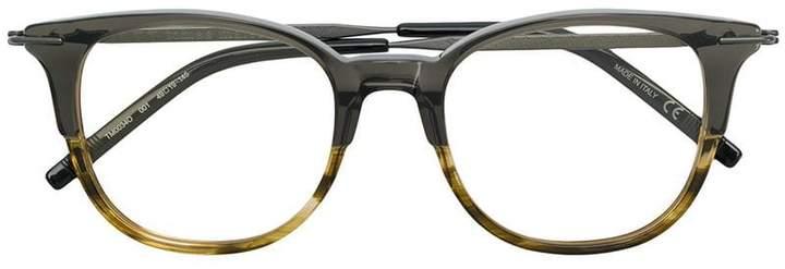 Tomas Maier Eyewear square glasses