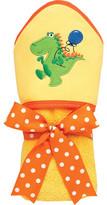 AM PM Kids! Dinosaur Hooded Bath Towel