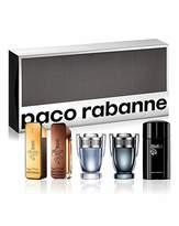 Paco Rabanne Mens Mini Set