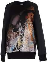 Just Cavalli Sweatshirts - Item 37745256