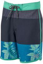 Ocean Current Men's Sonora Colorblock Board Shorts