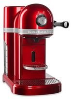 Nespresso by Kitchenaid® in Candy Apple Red