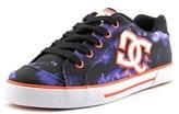 DC Chelsea Se W Round Toe Canvas Skate Shoe.
