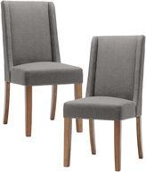 Asstd National Brand Victor 2-pc. Side Chair