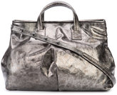 Marsèll Punta Grande tote - women - Horse Leather - One Size