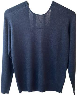 Zadig & Voltaire Blue Knitwear for Women