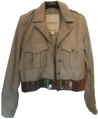 Denim & Supply Ralph Lauren Beige Cotton Jackets