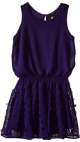 Ella Moss Paris Sleeveless Dress (Big Kids)