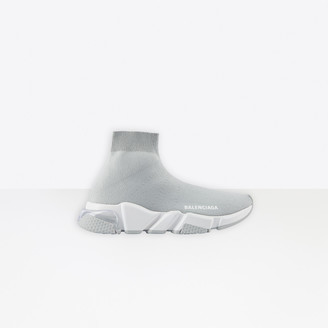Balenciaga Speed Clear Sole Sneaker