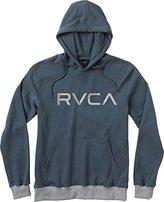 RVCA Men's Blocked Sweatshirt