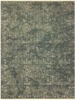 Noori Rug Galaxy Billur Hand-Knotted Wool Rug
