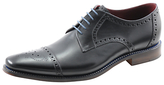 Loake Foley Derby Lace-up Brogues