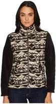 Woolrich Northglen Wool Fleece Jacket