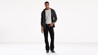 Levi's 527 Slim Boot Cut Levis Flex Men's Jeans