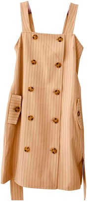 C/Meo Pink Dress for Women