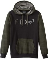 Fox Men's Burnout Pullover Fleece Jacket 8134717