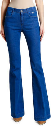 Stella McCartney The 70s Flare Jeans