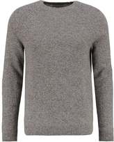 Celio Jumper Marl Grey