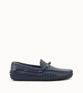 Tod's Gommino Slipper in Leather