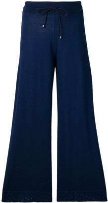 Barrie Sweet Eighteen Wide Trousers