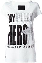 Philipp Plein 'Month' T-shirt