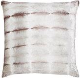 Kevin OBrien Kevin O'Brien Rorschach Velvet Pillow
