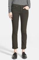 Rag & Bone Women's The Dre Slim Fit Boyfriend Jeans