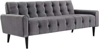 Modway Delve Velvet Sofa