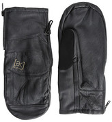 Burton ak] Leather Tech Mitt