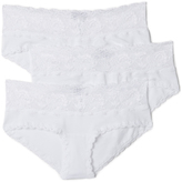 Cosabella Maternity Hotpants 3 Pack