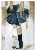 Oliver Gal Under the Rain by Canvas)