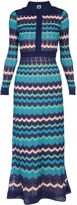 M Missoni Long dresses