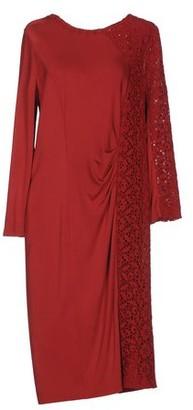 SEVERI DARLING Knee-length dress