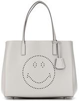Anya Hindmarch Ebury Smiley shopper