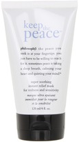Philosophy - keep the peace instant calming mask (N/A) - Beauty