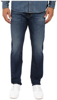 AG Adriano Goldschmied Matchbox Slim Straight Jeans in Levee