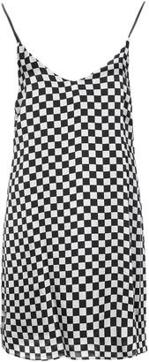 Amiri Short dresses