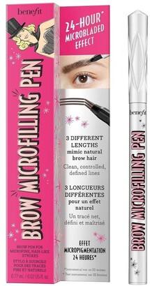 Benefit Cosmetics Brow Microfilling Pen